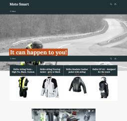 Moto Smart