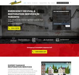 Call Restoration