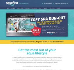Aqua First