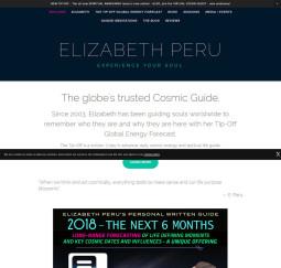 Elizabeth Peru