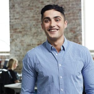 John Rosato - Account Director at Bespoke Agency